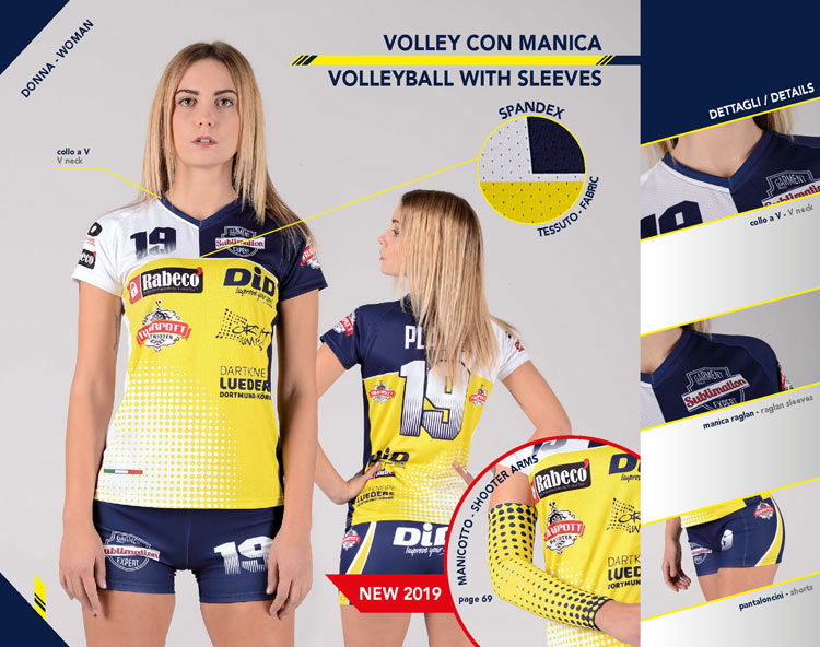 Divisa-pallavolo-volley-con-manica-donna-fullprint-sublimatico