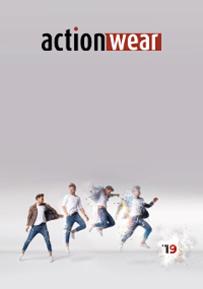 Catalogo Action Wear