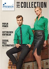 abbigliamento da lavoro corporate