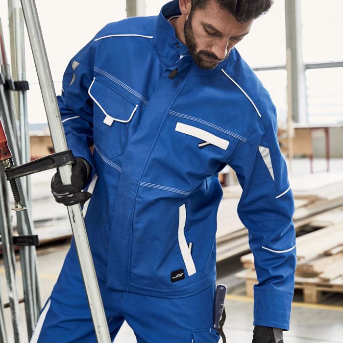 abbiglliamento lavoro bologna
